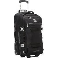 "Чемодан-рюкзак на колёсах Granite Gear Cross-Trek 26"" black 2026-0001"