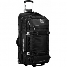 "Чемодан-рюкзак на колёсах Granite Gear Cross-Trek 32"" black 2032-0001"