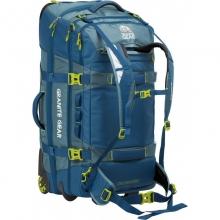 "Чемодан-рюкзак на колёсах Granite Gear Cross-Trek 32"" blue 2032-5003"