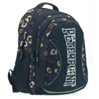 Городской рюкзак Peter Point 141052-01 с ортопедической спинкой