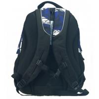 Городской рюкзак Peter Point 141052-02 с ортопедической спинкой