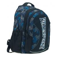 Городской рюкзак Peter Point 141052-03 с ортопедической спинкой