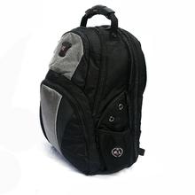 Рюкзак SWISSWIN SWD0018 Black-grey