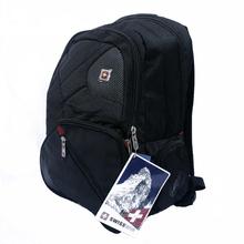 Рюкзак SWISSWIN SWD0011 Black