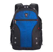 Рюкзак SWISSWIN SW9016 Blue