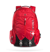 Рюкзак SWISSWIN SW 9176 Red