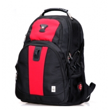 Рюкзак SWISSWIN SW9601 Black Red
