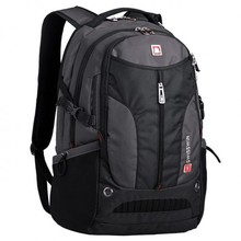 Рюкзак Swisswin SW9980b Black