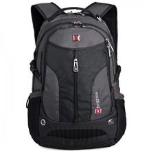 Рюкзак Swisswin SW 9980b Black