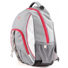 Рюкзак SWISSWIN SWA0003L SkyRed