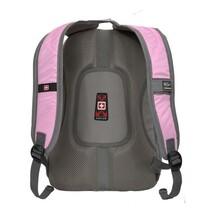 Рюкзак Swisswin SWC0008 Pink