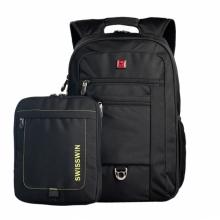 Рюкзак SWISSWIN SWE01003+Сумка
