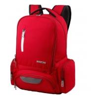 Рюкзак SWISSWIN SWK2003N Red