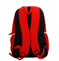 Рюкзак Swisswin swk2006 red
