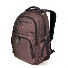 Рюкзак SWISSWIN SW 9208 brown