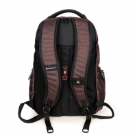 Рюкзак SWISSWIN SW 9208 brown