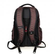 Рюкзак SWISSWIN SW9208 brown