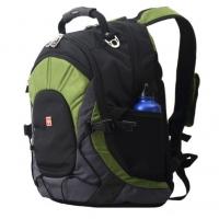 Рюкзак SWISSWIN SW9663 Green