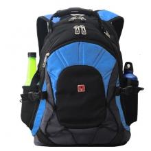 Рюкзак Swisswin SW9663 Blue