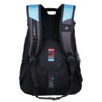 Рюкзак SWISSWIN SW8570 Blue