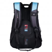 Рюкзак SWISSWIN SW 8570 Blue