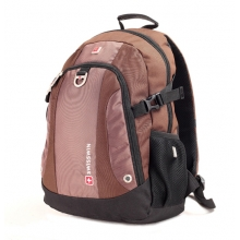 Рюкзак Swisswin SWB011 brown