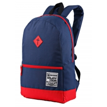 Рюкзак Swisswin swk2008 navy/red