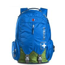 Рюкзак SWISSWIN SW 9176 Sky blue