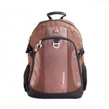Рюкзак Swisswin SWB 011 brown